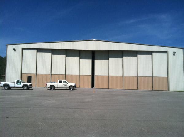 commercial-hangar