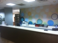 The Eye Center Remodel